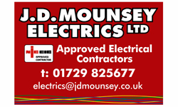 J D Mounsey Electrics Ltd