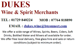 Dukes Wine and Spirit Merchants