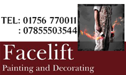 Facelift Painting and Decorating